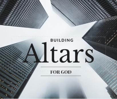 Building Altar