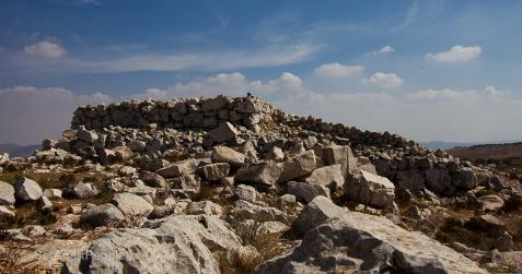 Mt Ebal 1